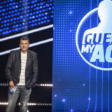 Guess My Age: Η επίσημη ανακοίνωση για το τηλεπαιχνίδι του Γιώργου Λιάγκα!