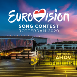 Eurovision: Αυτοί είναι οι παρουσιαστές και η σκηνή του φετινού διαγωνισμού!