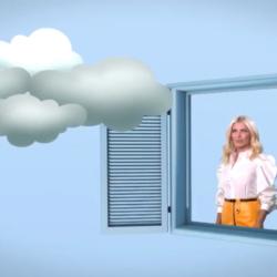 Κατερίνα Καινούργιου: Κυκλοφόρησε το νέο τρέιλερ της εκπομπής Ευτυχείτε