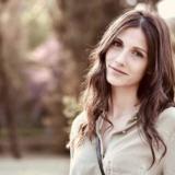 Ειρήνη Καραγιώργη: «Έμεινα έγκυος στα δεκαέξι»