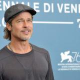 Brad Pitt: «Το χρωστάω σε σένα αυτό. Σ' αγαπώ!»