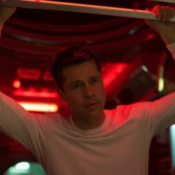 Η άγνωστη τριετής θητεία του Brad Pitt στη Σαϊεντολογία