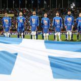 Πρώτος σε τηλεθέαση ο αγώνας Φινλανδία - Ελλάδα