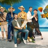 Globetrotters: Όσα θα δούμε στο 5ο επεισόδιο