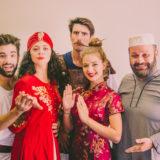 O θαυμαστός κόσμος της Μαργαρίτας στο Θέατρο Χυτήριο