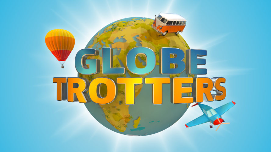 Globetrotters: Το νέο ταξιδιωτικό παιχνίδι του STAR και τα ζευγάρια που θα συμμετέχουν
