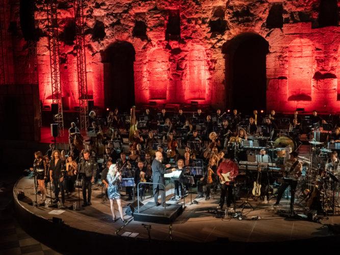 Queen Symphonic: Η sold out συναυλία ξανά στο Ηρώδειο