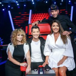 The Voice of Greece: Πρεμιέρα την Παρασκευή 27 Σεπτεμβρίου