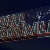 Ο Κριστόφ Βαζέχα στο Total Football