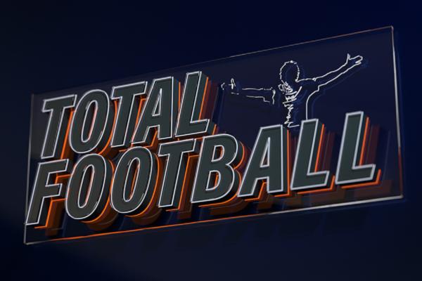 Total Football στο Open με Γιώργο Μαυρίδη