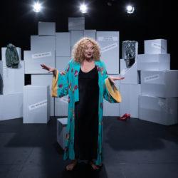 Επίσημη πρεμιέρα για «To υπέροχο μου διαζύγιο» στο Θέατρο Μικρό Χορν