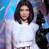 Η Kylie Jenner έφτιαξε κούπα με το πρόσωπο της... κόρης της!