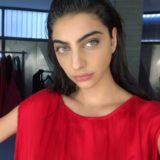 """Ειρήνη Καζαριάν: """"Όλα τα μοντέλα, παγκοσμίως, έχουν γίνει πλέον ηθοποιοί"""""""