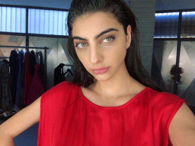 """Ειρήνη Καζαριάν: """"Τους κακοφάνηκε που έκανα μια στροφή στην υποκριτική χωρίς να το έχω σπουδάσει"""""""