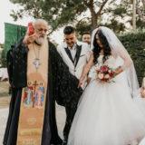 Ο λαμπερός γάμος του ιδιοκτήτη της δισκογραφικής εταιρίας Spark Records!