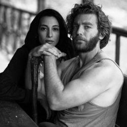 Η τρυφερή ανάρτηση της Ευγενίας Σαμαρά με στον σύντροφό της, Γιάννη Ποιμενίδη