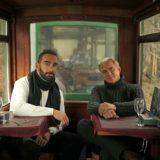 Celebrity Travel: Η εξομολόγηση του Δημήτρη Αργυρόπουλου στο Νίκο Κοκλώνη