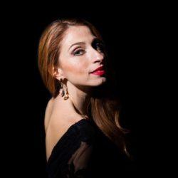 Oh mon amour… με την Λίνα Ροδοπούλου στο El Convento Del Arte