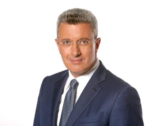 Ενώπιος Ενωπίω: Η επίσημη ανακοίνωση του ΑΝΤ1 για την εκπομπή του Νίκου Χατζηνικολάου