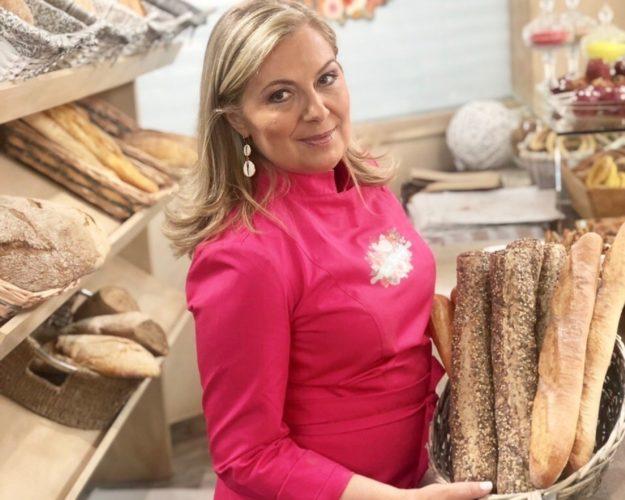Dina's Bakery: Όλα όσα θα δούμε σήμερα!
