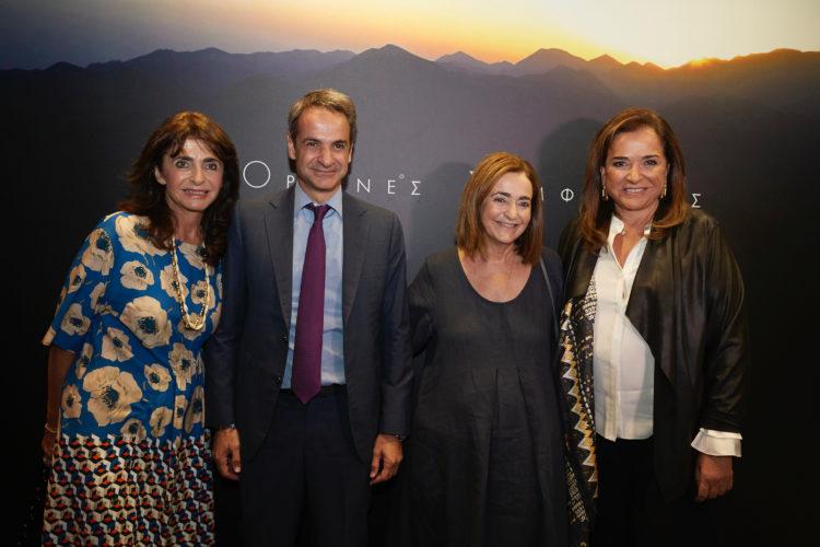 Ορεινές Συμφωνίες: Επίσημη πρεμιέρα της ταινίας - Ντοκιμαντέρ για τον Κωνσταντίνο Μητσοτάκη