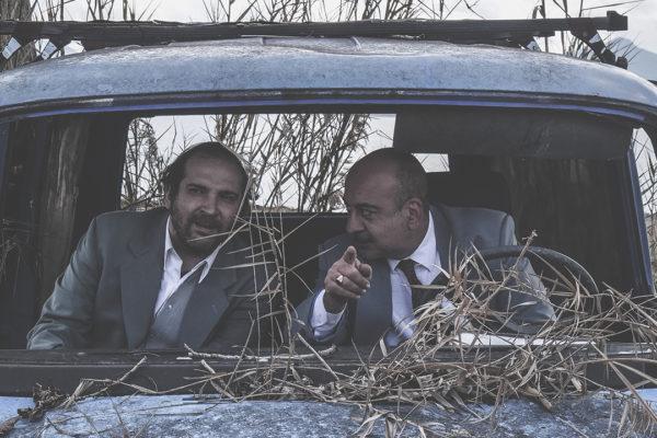 «Το Τάβλι» του Δ. Κεχαΐδη σε χωριά του δήμου Αρχ. Ολυμπίας