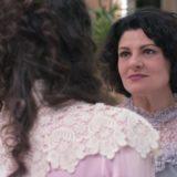 """Η Τάνια Τρύπη αποκαλύπτει πως πήρε τον ρόλο της στο """"Κόκκινο Ποτάμι"""""""