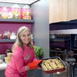 Dina's Bakery: Η Ντίνα Νικολάου μας υποδέχεται στο δικό της Bakery στον ΑΝΤ1