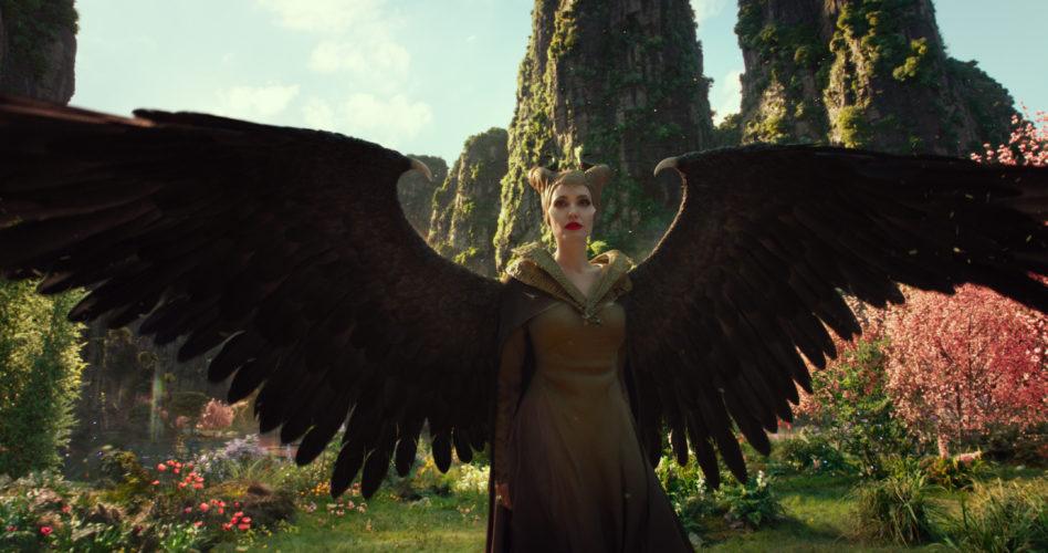 Maleficent: Η Δύναμη του Σκότους στους κινηματογράφους