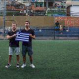 Football Stories με τον Γιώργο Λέντζα και τον Άγγελο Γιακουμίδη | Όσα θα δούμε στο 2ο επεισόδιο