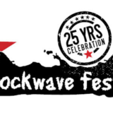 Rockwave Festival 2020: 25 years Celebration: 1996 - 2020