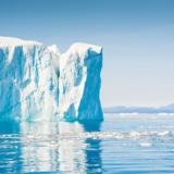 Τρόμος: Παγόβουνο 15 φορές στο μέγεθος του Παρισιού αποκολλήθηκε από την Ανταρκτική
