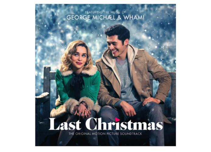 George Michael - Last Christmas OST!
