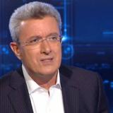 Ο Νίκος Χατζηνικολάου αποκαλύπτει πως έκανε πρόταση γάμου στην Κρίστη Τσολακάκη