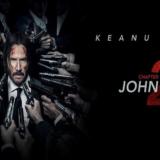 John Wick: Κεφάλαιο 2 σε Α΄τηλεοπτική προβολή