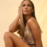 H Jennifer Lopez με φόρεμα Celia Kritharioti στην καμπάνια του νέου της αρώματος