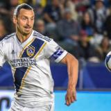 Ο Zlatan Ibrahimović έγινε άγαλμα!