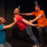 Η Μπάντα του Δάσους: Μια παιδική παράσταση για τη δύναμη της φιλίας στο Θέατρο Άβατον
