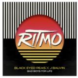 Οι Black Eyed Peas και ο J Balvin κυκλοφορούν το RITMO (Bad Boys For Life)!