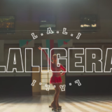 H Lali κυκλοφορεί νέο single και music video με τίτλο LALIGERA!
