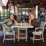 Thrive: Η Ζέτα Δούκα υποδέχεται την Χριστίνα Αλεξανιάν