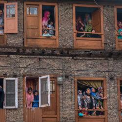 Ανακοινώθηκε ο νικητής του πρώτου Διεθνούς Βραβείου Φωτορεπορτάζ Yannis Behrakis