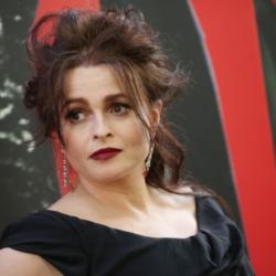 Η εξομολόγηση της Helena Bonham Carter για τον τετραπληγικό πατέρα της