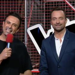 Ο αδερφός του Κωνσταντίνου Χριστοφόρου πήγε στο «The Voice»