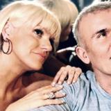 Σάσα Σταμάτη για την γνωριμία της με Στέλιο Ρόκκο: «Που τη βρήκατε αυτήν την κομμώτρια;»