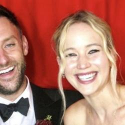 Jennifer Lawrence: Παντρεύτηκε 8 μήνες μετά από τον αρραβώνα της!