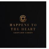 O Leonad Cohen κυκλοφορεί το Happens To The Heart!