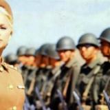 Αλίκη Βουγιουκλάκη: Αυτό άλλαξε ο Νίκος Φώσκολος για χάρη της στην «Υπολοχαγό Νατάσσα»