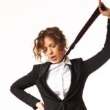Ήρα Κατσούδα - «Για γυναίκα, καλή είναι»   Νέα σόλο παράσταση