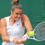 Παγκόσμια κατάταξη τένις: Άνοδος μίας θέσης για Σάκκαρη, σταθερός ο Τσιτσιπάς